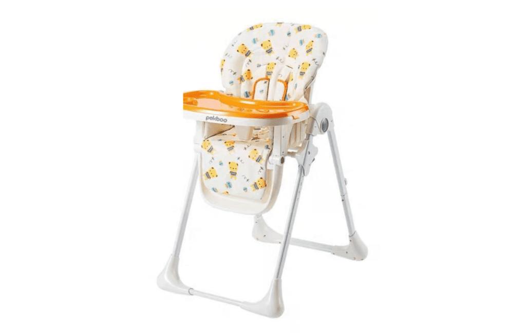 Pekboo Baby Premium High Chair
