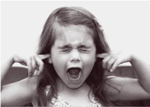 Positive Behaviour Management - Scenario 1 - A 7-year-old child who keeps screaming