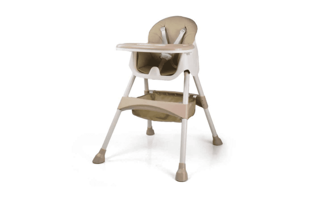 Prego DUO Toddler High Chair Baby Dining Chair