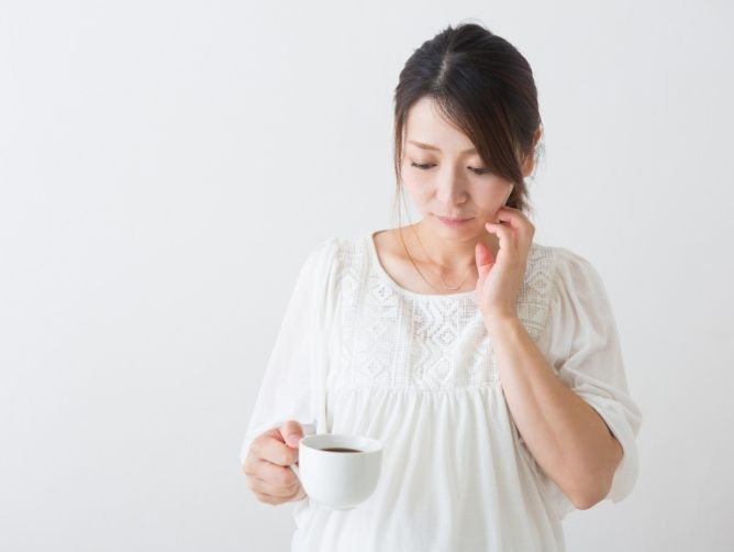 Things to Avoid During Pregnancy Caffeine & More by Dr. Lim Min Yu
