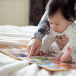 Types of books to choose for your baby & toddlers