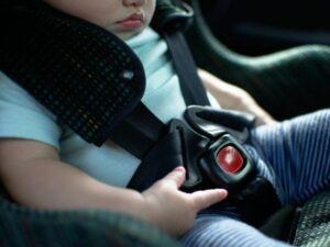 KenDadWork Reviews on Osann Car Seat!