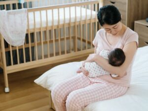 Lucky Baby Dreemee @ Taime Booth – SuperMom Asia's Largest Maternity & Baby Expo Aug'19