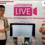 SuperMom x MMGaia Livestream!