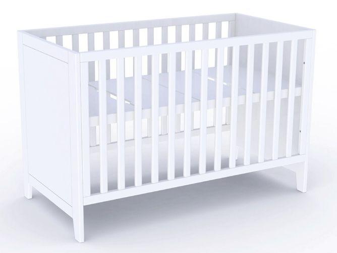 THEO Bed Lou 60 x 120 cm Multi Evolutif x 4